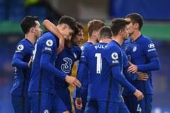 Xem video bàn thắng Chelsea 3-3 Souhampton