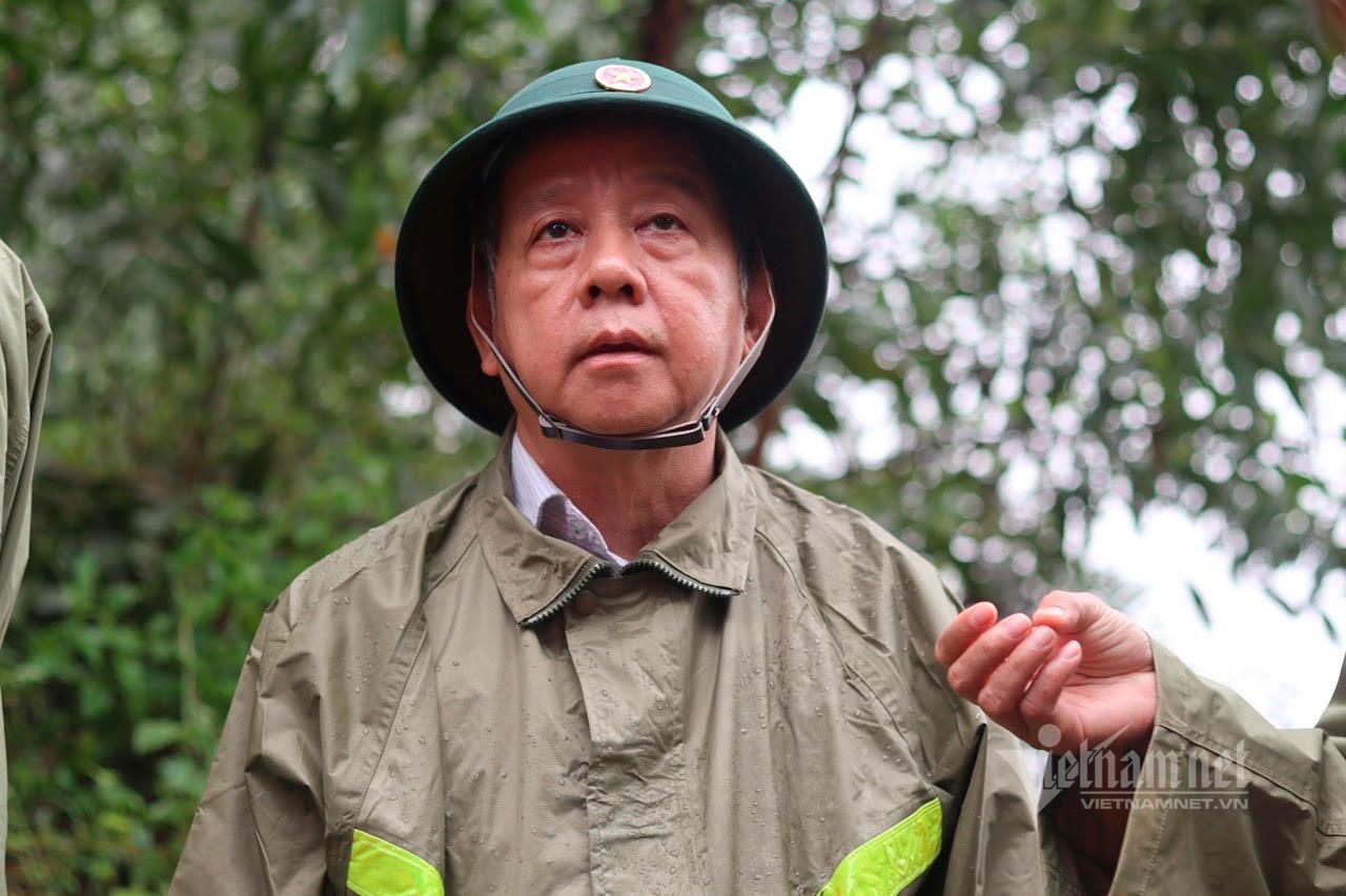 Chủ tịch tỉnh TT-Huế: Nhân dân tri ân sâu sắc sự hy sinh của các anh