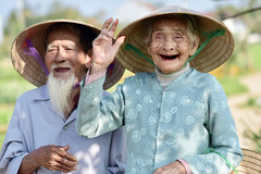 Elderly healthcare goals envisaged as VN is among fastest ageing societies