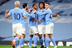 Xem video bàn thắng Man City 1-0 Arsenal
