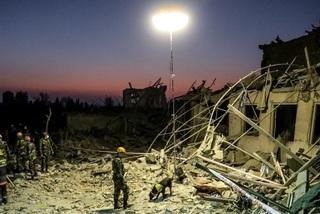 Armenia và Azerbaijan đồng ý với lệnh ngừng bắn mới