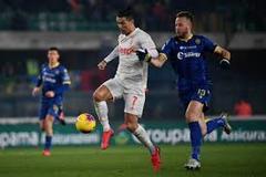 Lịch thi đấu bóng đá Serie A vòng 5