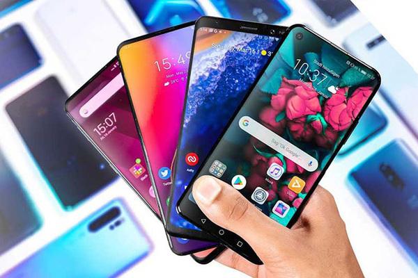 Hàng loạt smartphone xả hàng 50%, có chiếc giảm 16 triệu đồng