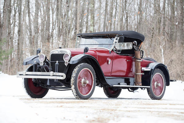 Những mẫu xe tạo ra đột phá trong lịch sử xe hơi