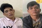 Bắt 2 kẻ đạp ngã xe máy, kề dao vào cổ 2 cô gái để cướp ở Sài Gòn