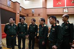 Bộ trưởng Quốc phòng: Toàn quân nhanh chóng rà soát hệ thống doanh trại