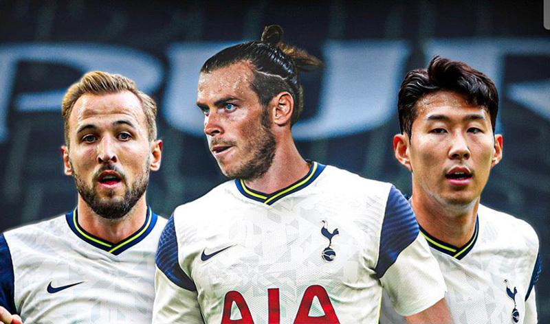 Xem lại bóng đá Tottenham vs West Ham, Ngoại hạng Anh (18/10)