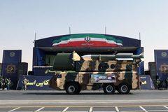 Lệnh cấm vận vũ khí hết hạn, Iran tuyên bố thắng Mỹ