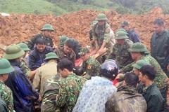 Thủ tướng: Tập trung mọi nguồn lực cứu nạn ở Rào Trăng 3 và Quảng Trị