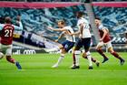 Xem video bàn thắng Tottenham 3-3 West Ham