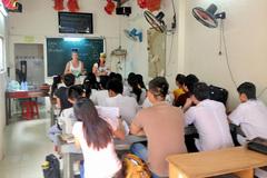 Ngôi chùa có 80 lớp học ngoại ngữ miễn phí ở Sài Gòn