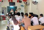 Chùa có 80 lớp dạy ngoại ngữ miễn phí tại Sài Gòn