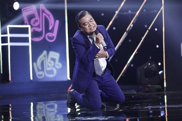 Ca sĩ người Chăm U60 hát 18 thứ tiếng khiến Đàm Vĩnh Hưng mê đắm