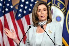 Lãnh đạo Hạ viện Mỹ ra hạn chót cho Nhà Trắng đạt thỏa thuận cứu trợ Covid-19