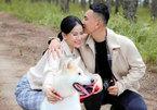 Sao Mai Vũ Yến Ngọc nhờ em trai đóng vai 'tình nhân' trong MV tái xuất