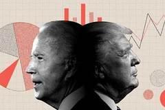 Điều gì sẽ xảy ra nếu ông Trump và đối thủ Biden bất phân thắng bại?