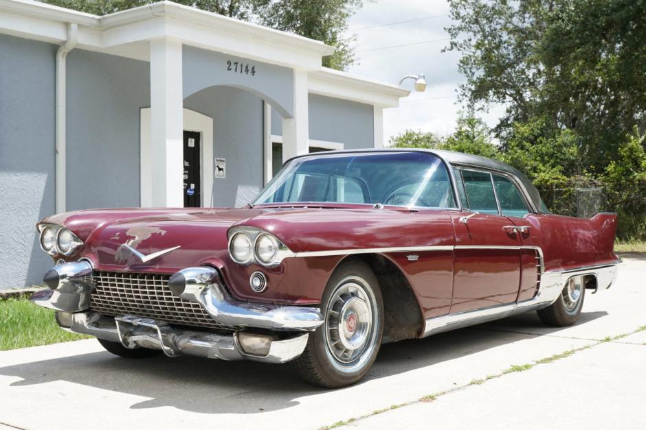 Những trang bị 'xịn' nhất trên những xe hơi cách đây 70 năm