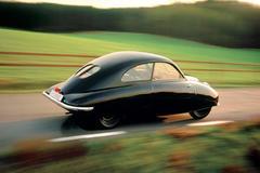 """Những trang bị """"xịn"""" nhất trên những xe hơi cách đây 70 năm"""