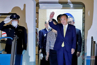 Vietnam is an important factor in Japan's foreign policy