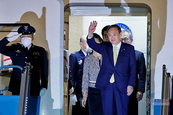 Việt Nam là nhân tố quan trọng trong chính sách đối ngoại của Nhật Bản