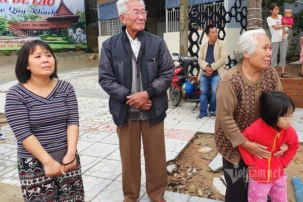 Lời hứa dang dở của chiến sỹ bị vùi lấp ở Quảng Trị