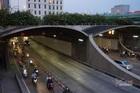Cấm xe hầm Thủ Thiêm, người dân ra vào trung tâm Sài Gòn cần chú ý