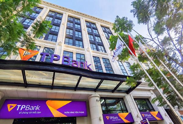 9 tháng đầu năm, TPBank đạt hơn 3.000 tỷ đồng lợi nhuận trước thuế