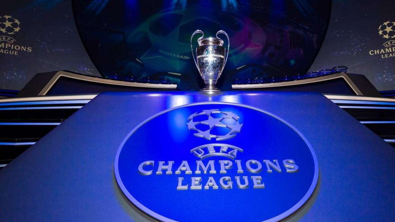 Lịch phát sóng trực tiếp Cup C1 mới nhất