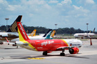 Travel firms impatient because of slow resumption of international flights