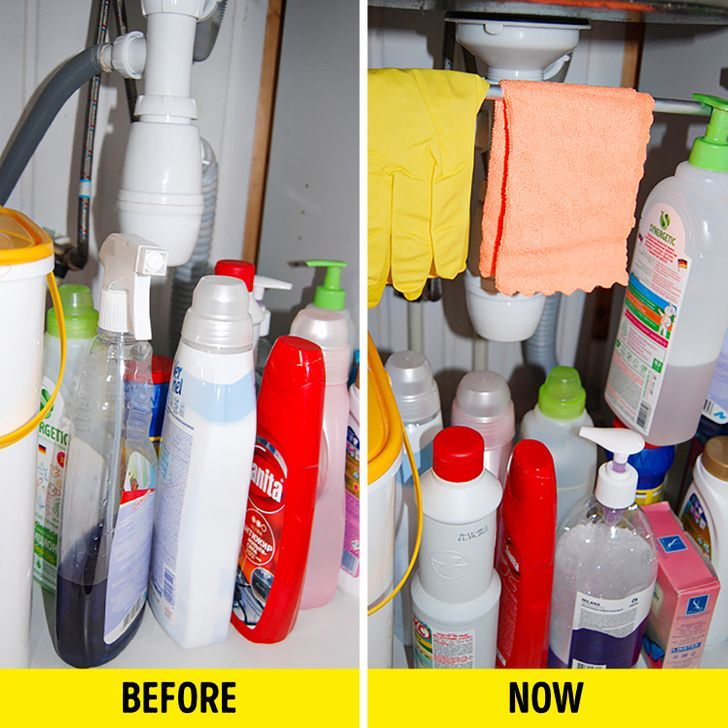 11 mẹo giúp nhà bếp luôn sạch sẽ, thoáng khí