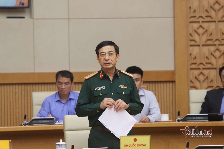 Thủ tướng cảm kích trước sự xông pha chống lũ của cán bộ, chiến sĩ