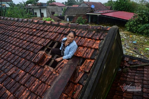 Chính sách hỗ trợ của Nhà nước đối với người dân thiệt hại do thiên tai