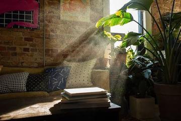 Ở trong nhà cũng dễ mắc bệnh liên quan ô nhiễm không khí