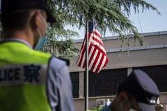 Trung Quốc cảnh báo bắt giữ công dân Mỹ để trả đũa