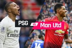 Nhận định PSG vs MU: Đòi nợ Quỷ đỏ