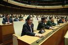 Khai mạc QH: Quyết định một số nhân sự, cho ý kiến nhiều dự án luật
