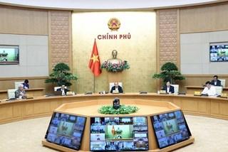 VIETNAM NEWS OCTOBER 20