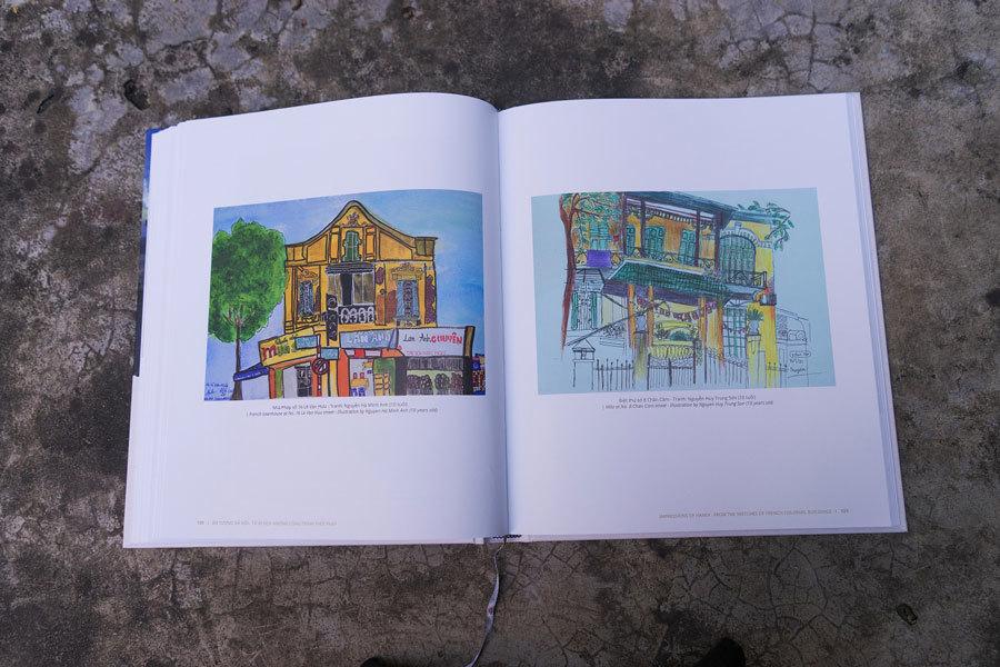 Tái hiện Hà Nội đầu thế kỷ 20 qua công trình và kiến trúc thời Pháp