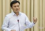 Trưởng ban Quản lý đường sắt đô thị TP.HCM Bùi Xuân Cường bị phê bình