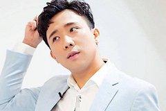 MC Trấn Thành phát bực vì dân buôn kem trộn tài trợ áo phao để PR