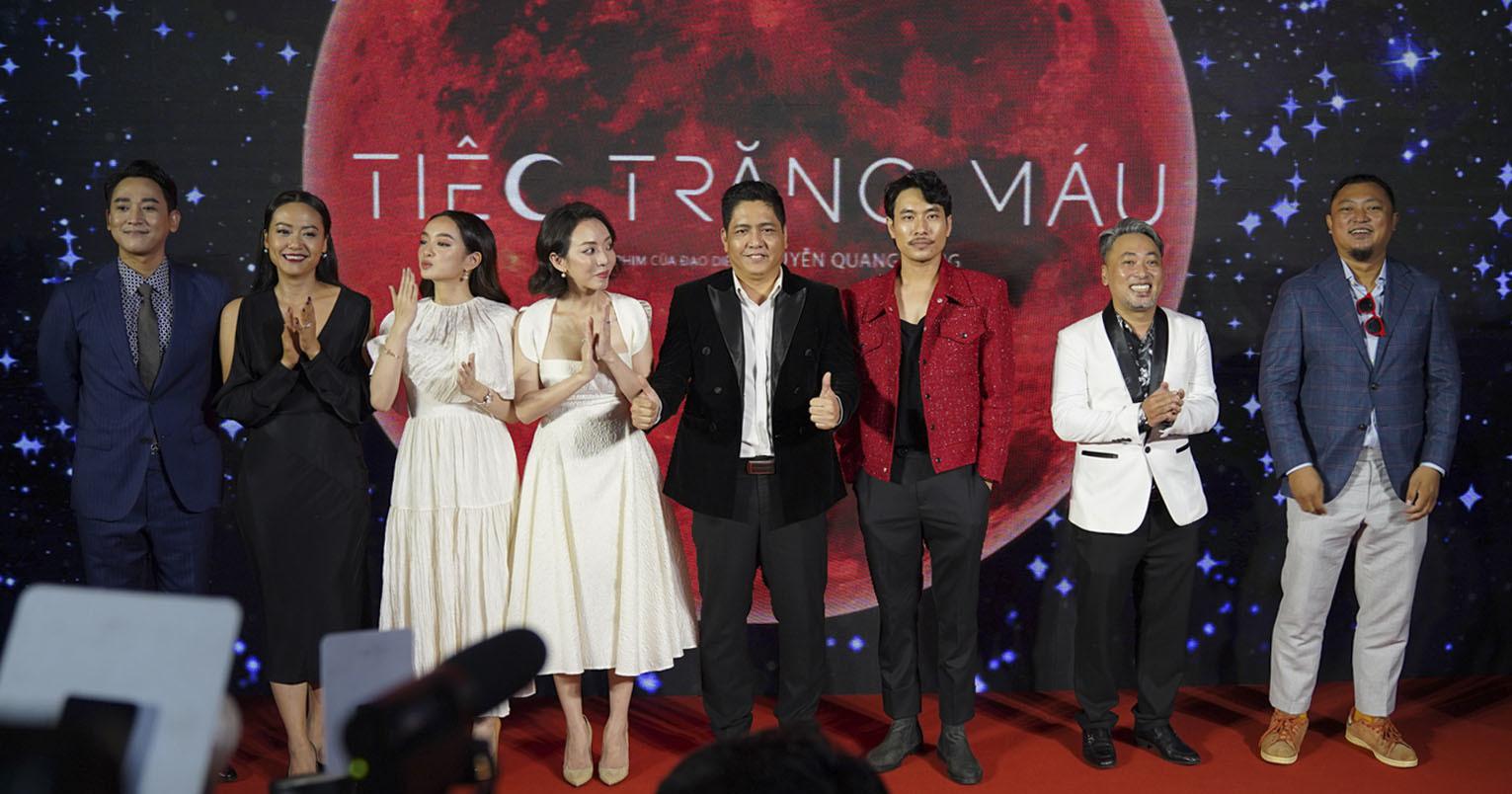 Kiều Minh Tuấn: Kaity Nguyễn chững chạc hơn sau 'Em chưa 18'
