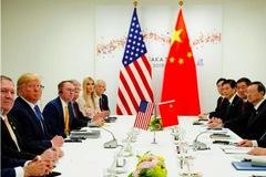 Mỹ thêm nhiều cá nhân, công ty của Trung Quốc vào 'sổ đen'