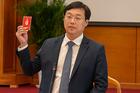 Ông Lê Quốc Phong được bầu làm Bí thư Tỉnh ủy Đồng Tháp