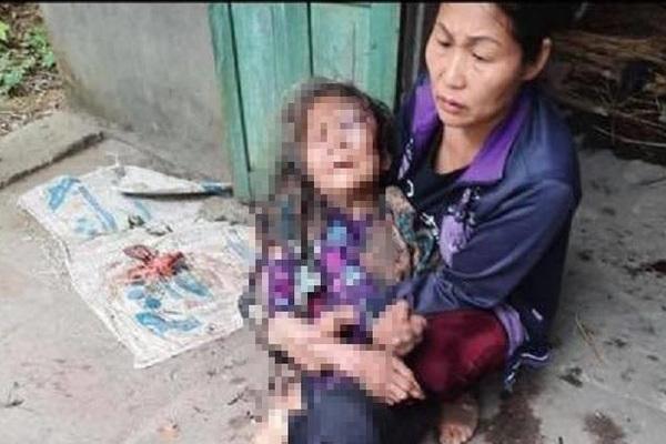 Bà cụ 90 tuổi bị tên cướp lấp rơm châm lửa đốt ở Thái Nguyên