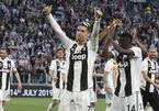 Lịch thi đấu của Juventus tại Cup C1 2020-2021