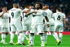 Lịch thi đấu của Real Madrid tại Cup C1 2020-2021
