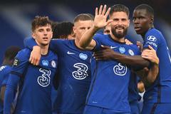 Lịch thi đấu của Chelsea tại Cup C1 2020-2021