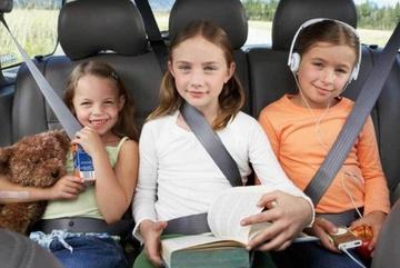 Ghế ô tô có thời hạn sử dụng trong bao lâu?