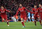 Lịch thi đấu của Liverpool tại Cup C1 2020-2021