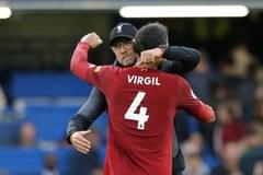 MU chán ngấy Sergio Ramos, Van Dijk có thể trở lại vào tháng 4